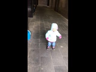 Видео от Екатерины Болновой