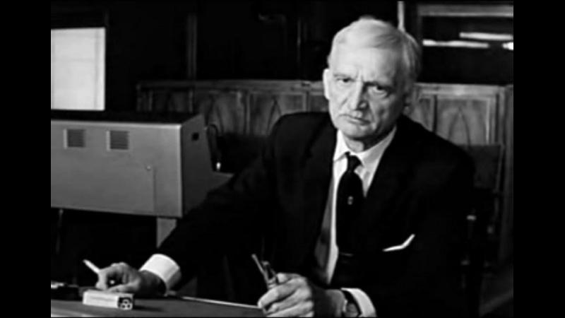 Мёртвый сезон \ Советская разведка против мирового империализма (1968)