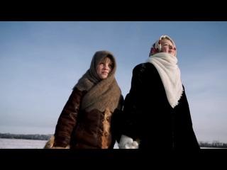 Самарская обл. г. Тольятти Студия танца «Next step» «Зимой, в деревне»