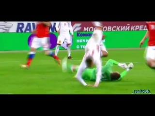 Сборная России против Испании ужасная травма Андрея Лунёва