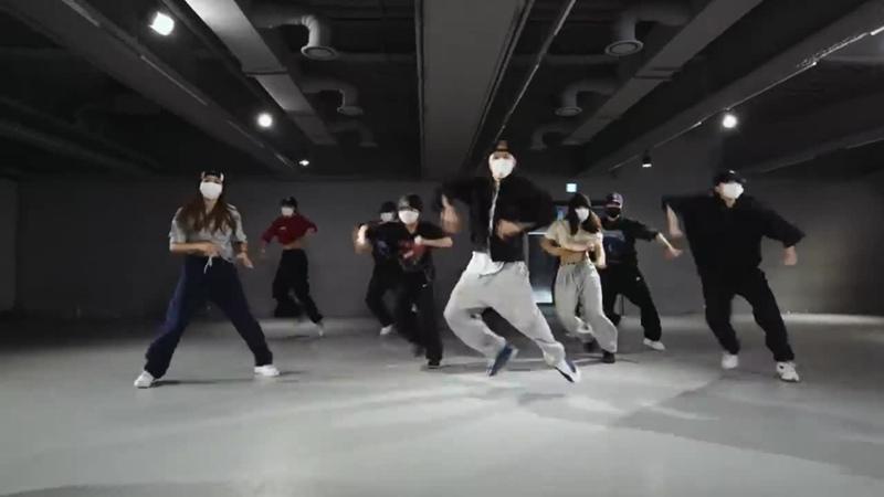 Grizzy x M Dargg - Look Like You (AFRO Remix by DJ Tjaey) Tarzan Choreography