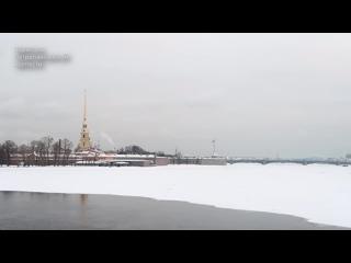 Карильон Петропавловского собора. Калёда-Малёда