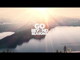 GO Beyond The Pokémon GO journey continues beyond
