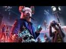 Watch Dogs Legion Геймплейный трейлер игры