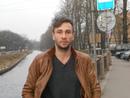 Фотоальбом Артема Барышникова