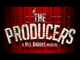 THE PRODUCERS Broadway 2007