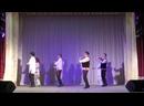 Творческое выступление. Второй день фестиваля марийского танца ТЫВЫРДЫК.mp4