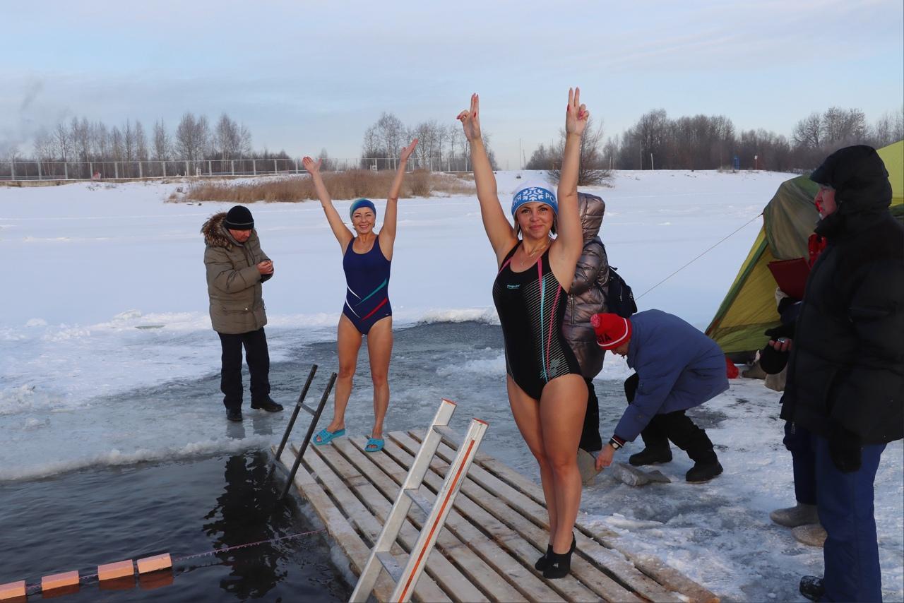 О проведении III  Открытого фестиваля по зимнему плаванию «ПОЛЯРНАЯ ЗВЕЗДА 2020»