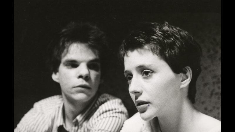 Boy Meets Girl 1984 dir Leos Carax Парень встречает девушку 1984 Режиссер Леос Каракс