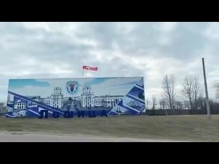Как будет выглядеть Минск уже очень-очень скоро