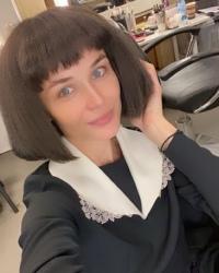 фото из альбома Полины Гагариной №16