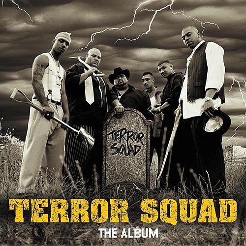 Terror Squad album The Album