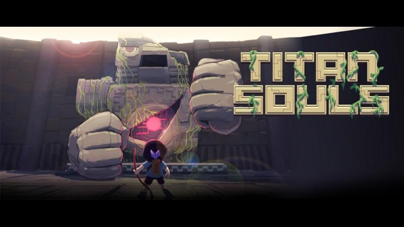 Titan Souls 4