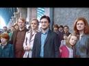 Гарри Поттер и Проклятое дитя — пьеса Аудиокнига Исполнитель Nicholas Hooper