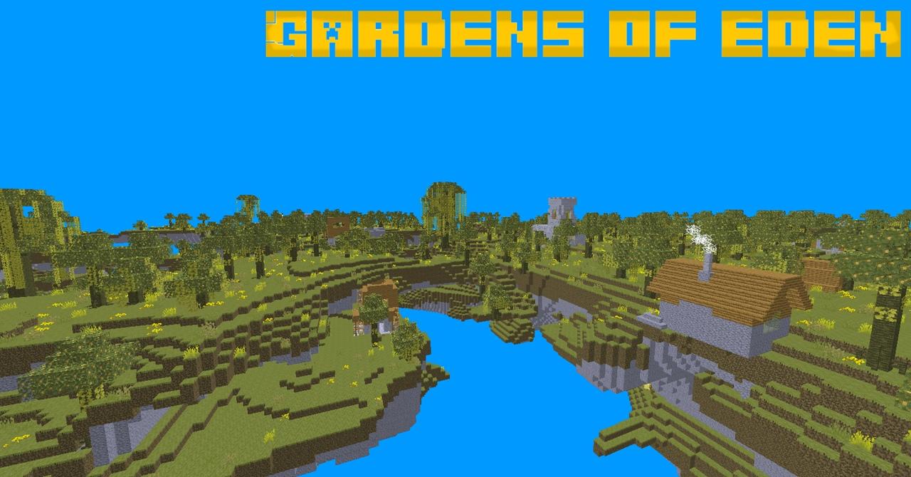 Gardens of Eden Dimension