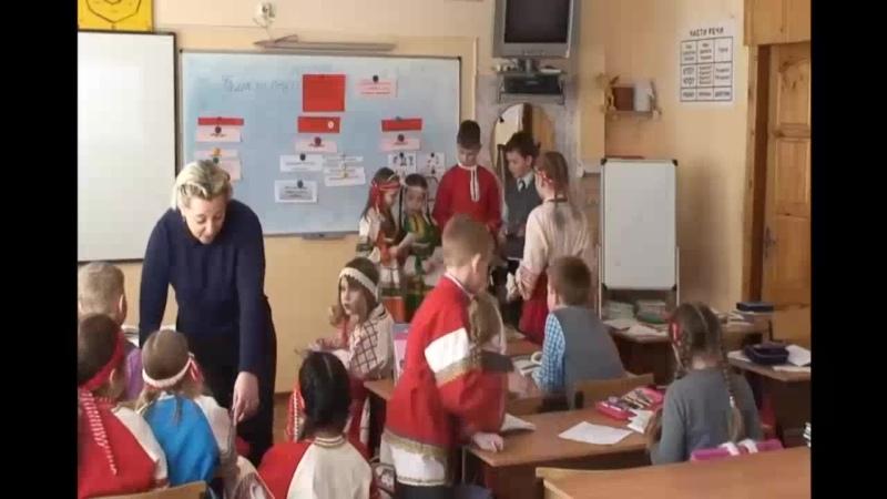 Урок Какими были славяне ведет мой дорогой учитель Анна Валентиновна Смородина человек научивший любить и верить люблю