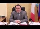 Поздравление с Днем рождения Губернатору Вологодской области Олегу Кувшинникову