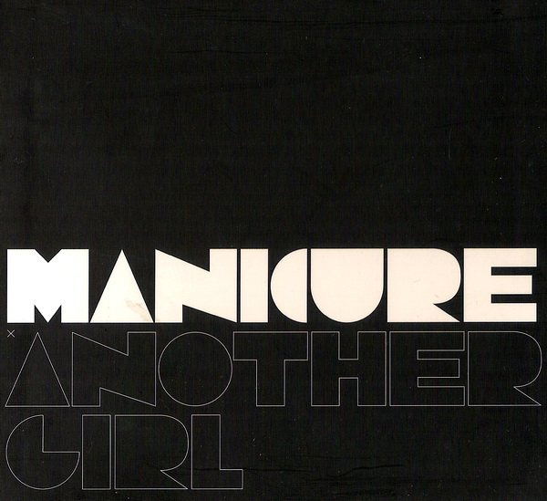 Manicure album Another Girl