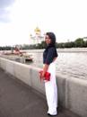 Элиша Колосова, Москва, Россия