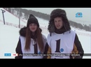 Давай на спор - Сноуборд VS Горные лыжи