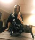 Виктория Ткаченко фотография #7