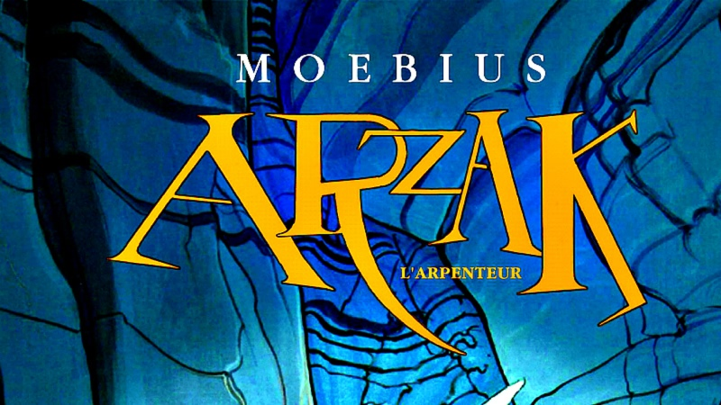 Легенда об Арзаке Arzak Rhapsody 2003 HD