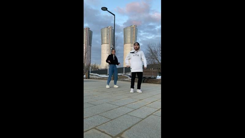 PIGASUS, KALOSH | Shuffle Dance
