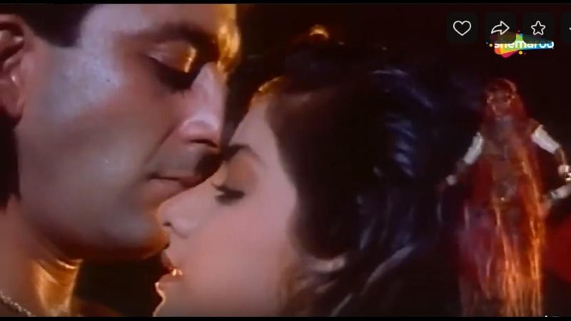 Dil Na Kisika Jaaye _ Kshatriya (1993) _ Raveena Tandon _ Divya Bharti _ Sunny Deol _ Sanjay Dutt