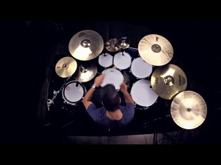 Cobus - Limp Bizkit - Take A Look Around (Drum Cover _ #QuicklyCovered)