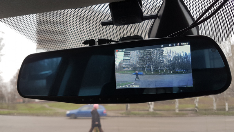 Купить видерегистратор Vehicle Blackbox DVR. | Объявления Орска и Новотроицка №13641