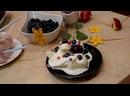 Мастер-класс «Домашнее мороженое»