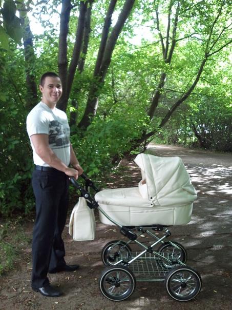 Александр Биневский, 34 года, Сосновый Бор, Россия