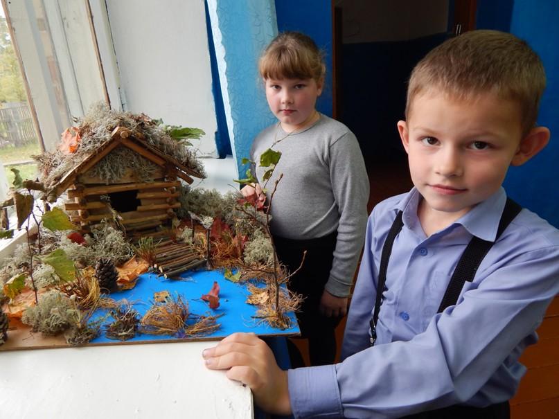 Один день из жизни Тырышкинской школы, изображение №2
