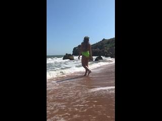 Video by Asya Smirnova