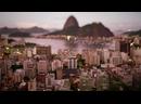 Город Самбы - не просто вечеринка карнавал в Рио - это хореографический праздник жизни