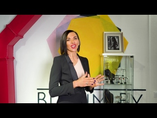 """Вероника Баранчик в шоу """"на стиле"""", Беларусь 2"""