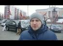Автопробег в честь шестой годовщины возвращения Крыма домой, а также предстоящего Плебисцита 22 апреля 2020. Уфа 18.03.2020.