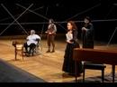 Россини, Севильский цирюльник / Rossini, Il barbiere di Siviglia. Teatro dellOpera di Roma, 2020