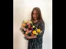 Видео от ЦВЕТОБАЗА Цветы Ижевск Доставка
