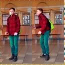 Личный фотоальбом Даниила Егорова