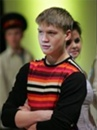 Макарова Алёночка | Санкт-Петербург | 33
