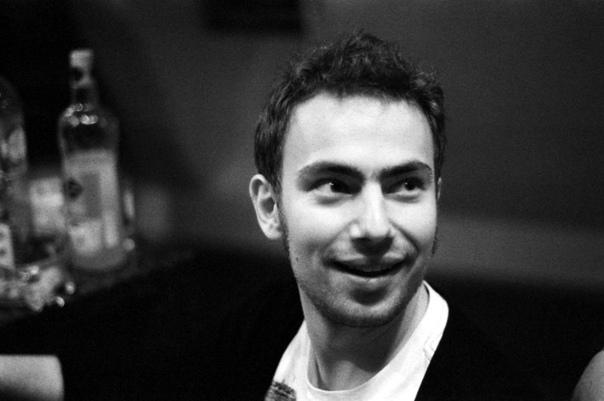 Alessandro Vavilov, 34 года, Санкт-Петербург, Россия