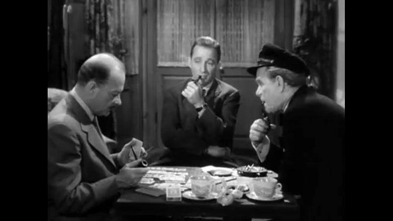 Here Comes the Groom Capra 1951