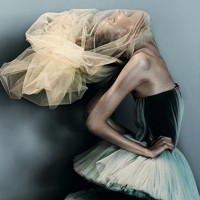 Фотография Елены Гильбурд