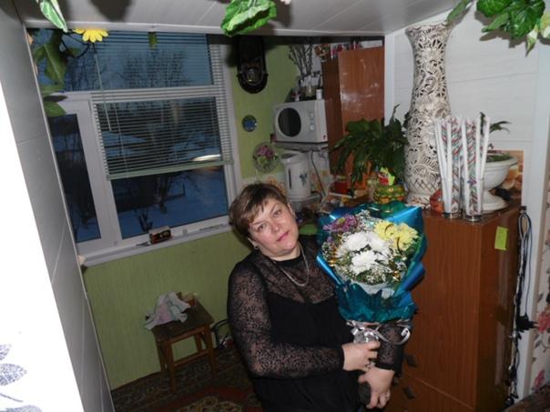 Ольга Попкова, Новосибирск, Россия