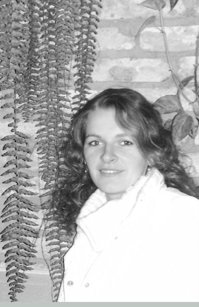 Марія Юпин, 35 лет