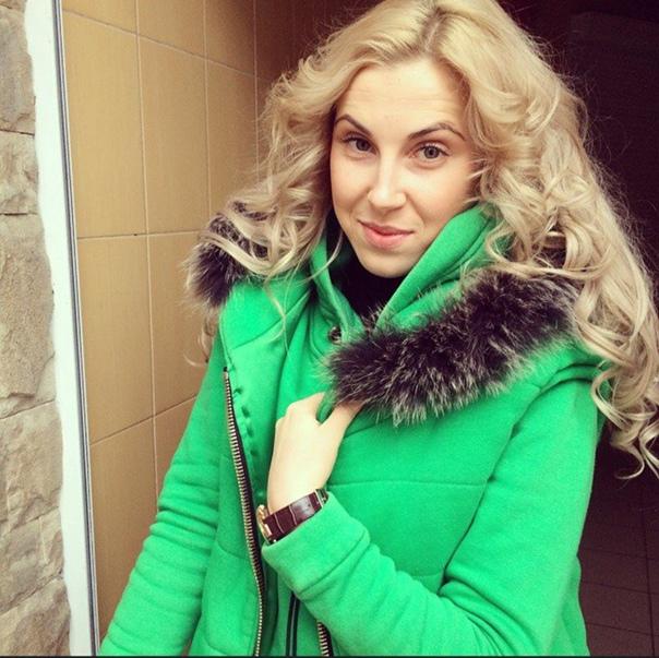 Виктория Афонина, Одесса, Украина