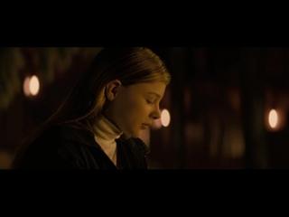 Впусти меня Сага (2010) ужасы