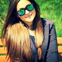 Личная фотография Алины Марченко