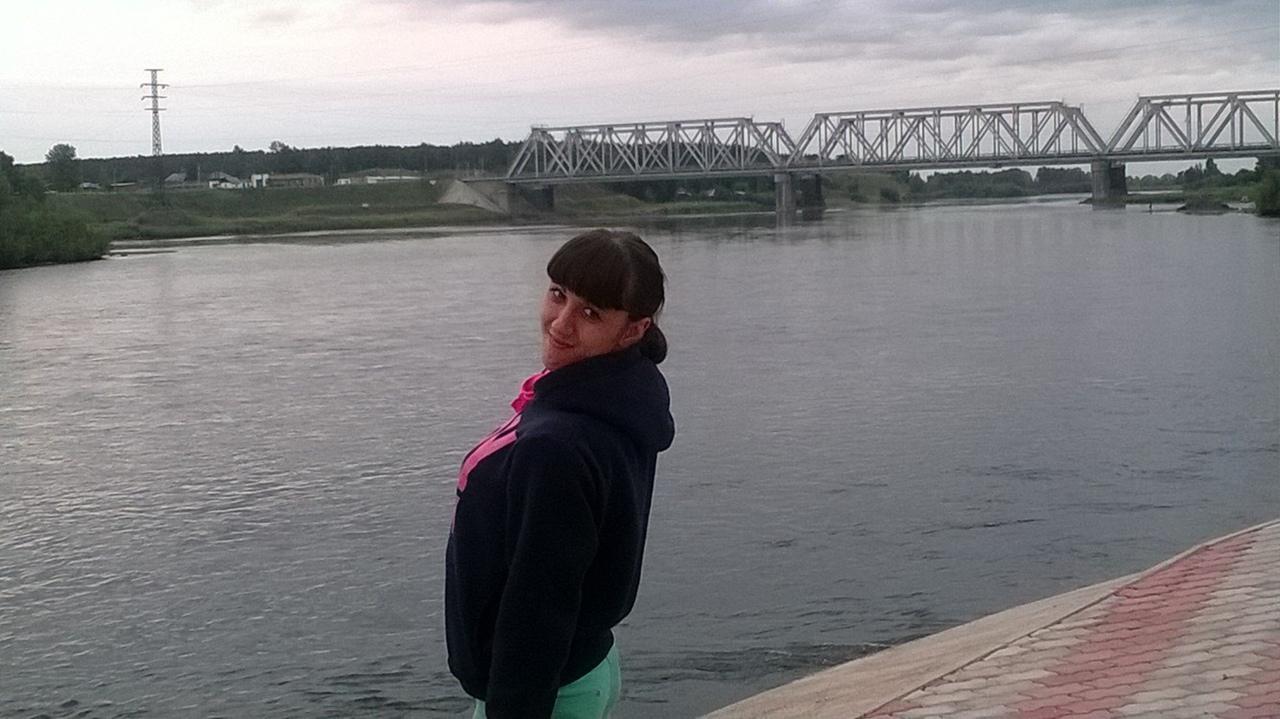 фото из альбома Марии Петровой №2